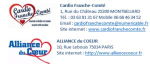 logo Cardio Franche Comté