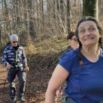 Marche nordique Belfort Salbert