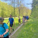 Marche nordique Montbéliard 2021